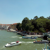 Автобусная станция   Venezia