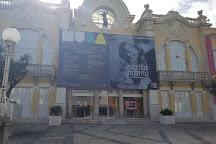 Anjos Teixera Museum, Sintra, Portugal