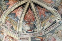 Chiesa di San Francesco, Gubbio, Italy