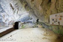 Grotte de Niaux, Niaux, France