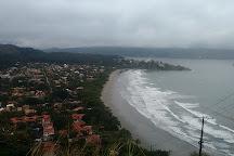 Praia de Barequecaba, Sao Sebastiao, Brazil