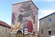 3+ arte, Vila Nova de Gaia, Portugal