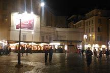 Cinema Farnese Persol, Rome, Italy