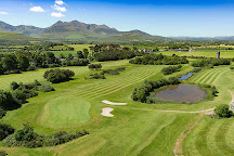 Beaufort Golf Club, Killarney, Ireland