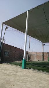 Complejo Deportivo El Balon De Oro 5
