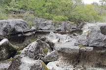 Gorges du Fier, Annecy, France