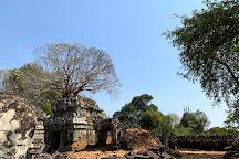 Phnom Bok Temple, Siem Reap, Cambodia