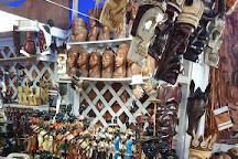 Varadero Street Market, Varadero, Cuba
