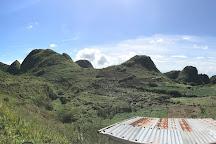 Osmena Peak, Dalaguete, Philippines