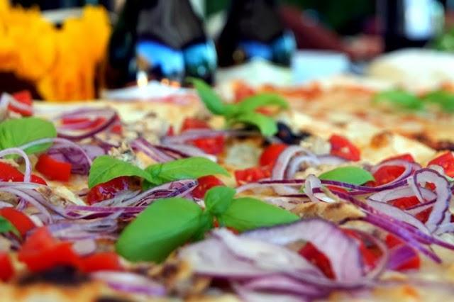 Pizzeria Ristorante CA' Martina