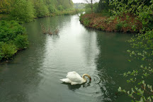 Stover Country Park, Newton Abbot, United Kingdom