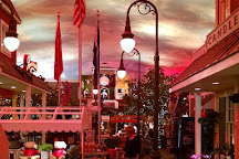 Yankee Candle Company, Williamsburg, United States