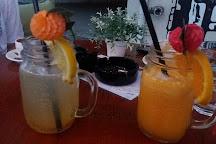 Street Bar, Podgorica, Montenegro