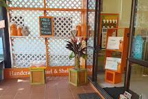 Tokerau Jim, Rarotonga, Cook Islands