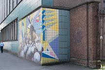 Transport House, Belfast, United Kingdom