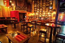 Stache Drinking Den + Coffee Bar, Fort Lauderdale, United States