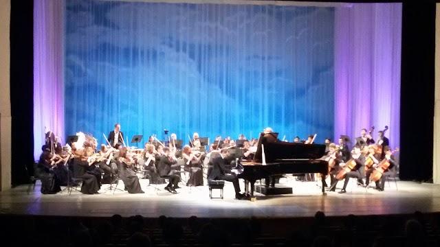 Gosudarstvennyy Teatr Opery I Baleta Respubliki Sakha Im. D.k.sivtseva-Suoruna Omolloona