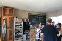 Off The Grid Organic Winery, West Kelowna, Canada