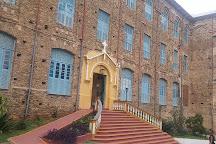 Mosteiro dos Jesuitas, Baturite, Brazil