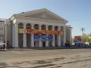 Курганский областной театр драмы на фото Кургана