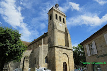Paroisse Saint Sauveur, Figeac, France