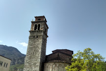 Badia di San Lorenzo (Padri Cappuccini), Trento, Italy