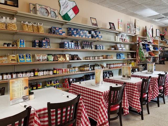 Gio's Cafe and Deli