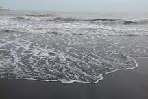 Alam Indah Beach, Tegal, Indonesia