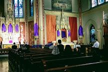 St. Francis de Sales Church, Saint Louis, United States