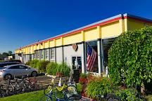 Brick Wheels, Traverse City, United States