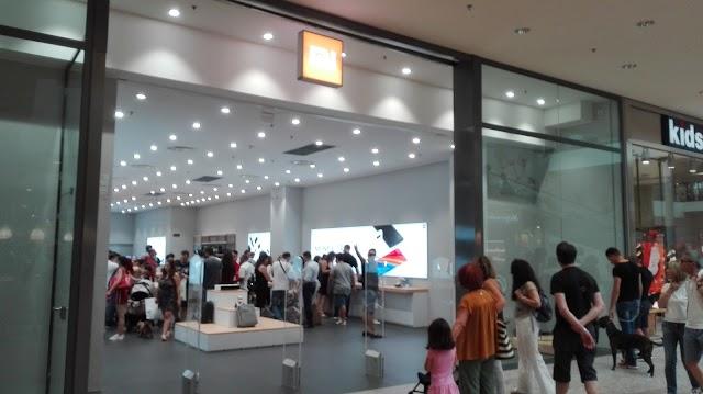 MI Store - Xiaomi