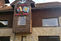 The Tuye of Papy Gaby, Gilley, France