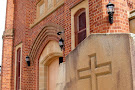 Cathedral Parish of St Michael & St John