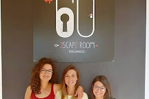 Escape Room Borgomanero #60 ALF18, Borgomanero, Italy