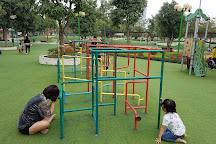 Cau Giay Park, Hanoi, Vietnam