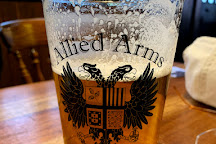 Allied Arms, Reading, United Kingdom
