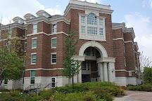 Southern Methodist University, Dallas, United States