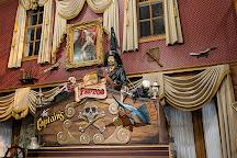 Pirates Dinner Adventure, Buena Park, United States