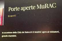 Museo Rifugi Antiaerei Como, Como, Italy
