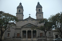 Iglesia Nuestra Senora del Carmen, Salto, Uruguay