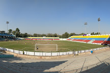 Ambedkar Stadium, New Delhi, India