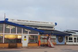 Аэропорт  Trollhattan THN