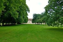Abbaye de Noirlac, Bruere-Allichamps, France