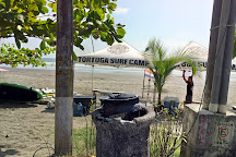 Tortuga Surf School, Jaco, Costa Rica