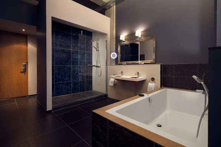 Inntels Art Hotel Eindhoven