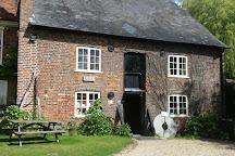Redbournbury Watermill and Bakery, St. Albans, United Kingdom