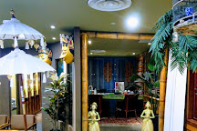 House Of Traditional Javanese Massage, Singapore, Singapore