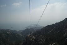 Jufeng Scenic Area, Qingdao, China