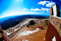 Pikes Peak, Colorado Springs, United States