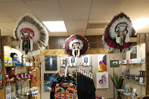 Cherokee Trading Post, Clinton, United States